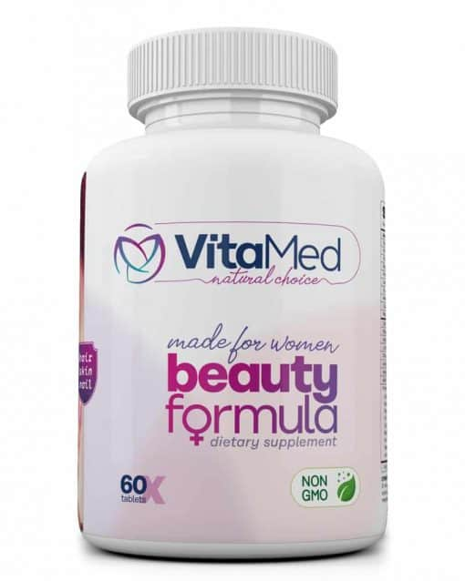 Beauty Formula 1 Bottle