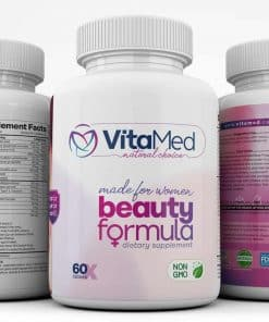 Beauty Formula 3 Bottle