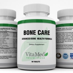 Bone care solution