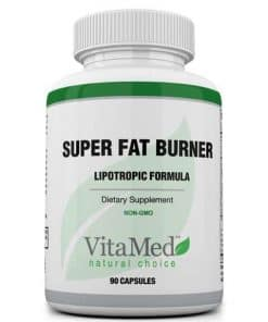Super Fat Burner supplement