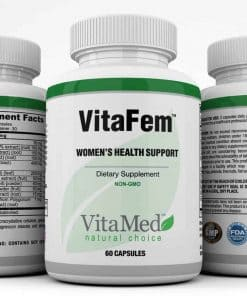 menstrual cycle and menopause supplements