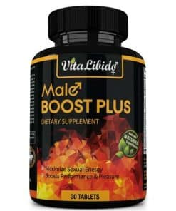 VitaLibido Male Boost Plus