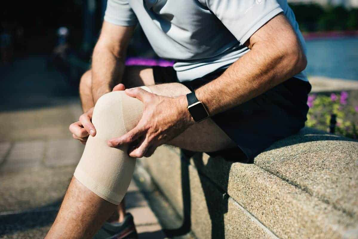 bones pain joint knees