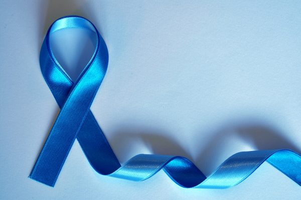 prostate blue ribbon cancer supplements prevention