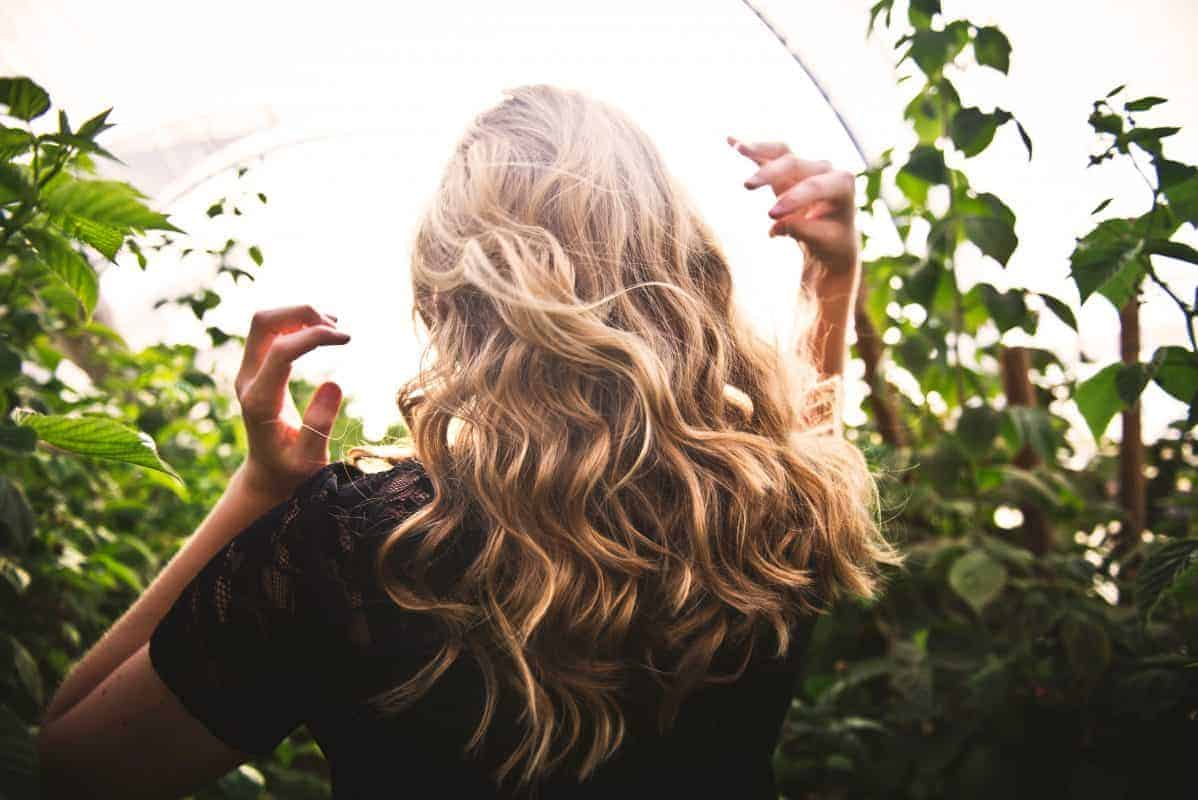 biotin helps you have a healthy hair nails skin