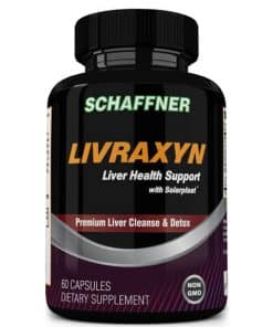 Livraxyn - Liver Health Support